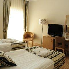 Crystal Tat Beach Golf Resort & Spa 5* Стандартный номер с двуспальной кроватью фото 5