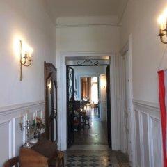 Отель Villa Vermorel Франция, Ницца - отзывы, цены и фото номеров - забронировать отель Villa Vermorel онлайн интерьер отеля фото 3