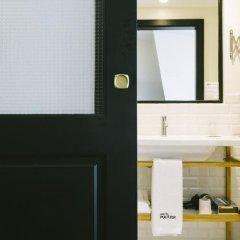 Hotel Pulitzer Paris 4* Стандартный номер с различными типами кроватей фото 9