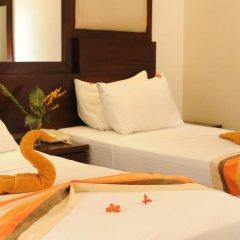 Serene Garden Hotel 3* Номер Делюкс с различными типами кроватей фото 13
