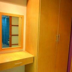 Апартаменты Condor Apartment удобства в номере фото 2
