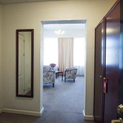 Мини-Отель СПбВергаз 3* Стандартный номер с 2 отдельными кроватями фото 5