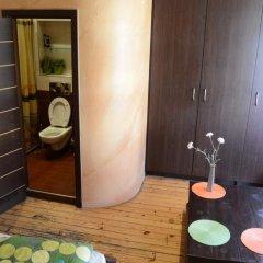 Elegance Hostel and Guesthouse Улучшенный номер с различными типами кроватей фото 6