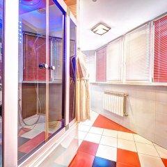 Гостиница La Vie de Chateau в Оренбурге 1 отзыв об отеле, цены и фото номеров - забронировать гостиницу La Vie de Chateau онлайн Оренбург ванная фото 2
