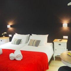 Отель Lisbon Terrace Suites - Guest House комната для гостей фото 20