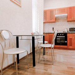 Апартаменты Apartment on Rishelyevskaya в номере
