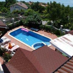 Отель Villa Sea Esta Болгария, Балчик - отзывы, цены и фото номеров - забронировать отель Villa Sea Esta онлайн бассейн фото 3