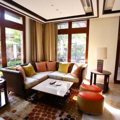 Отель The St. Regis Sanya Yalong Bay Resort – Villas 5* Вилла с различными типами кроватей фото 4