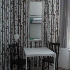 Hostel Lwowska 11 Кровать в женском общем номере с двухъярусной кроватью фото 3