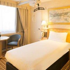 Copthorne Tara Hotel London Kensington 4* Стандартный номер с различными типами кроватей фото 19