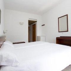 Отель Villa Miel 2* Стандартный номер с различными типами кроватей фото 10