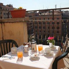 Отель Impero 3* Стандартный номер с различными типами кроватей фото 27