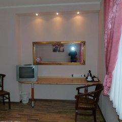 Parus Boutique Hotel 3* Номер Делюкс с различными типами кроватей