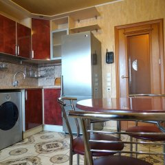 Апартаменты Inndays на Кирова 151А-12 в номере