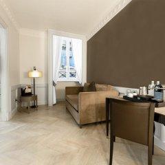 Hotel Indigo Rome - St. George 5* Стандартный номер с различными типами кроватей фото 2