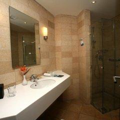 Отель Radisson Blu Tala Bay Resort, Aqaba 5* Стандартный номер с различными типами кроватей фото 8