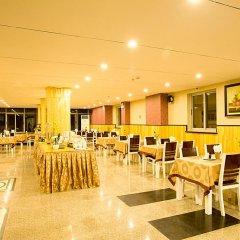 Отель Golden Rain 2 Нячанг питание фото 3