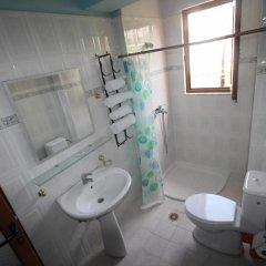 Hotel Cakalli ванная