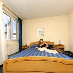 Отель Авион 3* Номер Делюкс с различными типами кроватей фото 21
