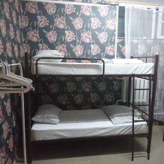 Хостел Кутузова 30 Стандартный номер с 2 отдельными кроватями фото 4