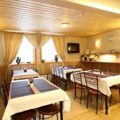 Отель Barents Frokosthotell Норвегия, Киркенес - отзывы, цены и фото номеров - забронировать отель Barents Frokosthotell онлайн питание фото 3