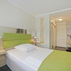 Hotel Haberstock 3* Стандартный номер с различными типами кроватей фото 7