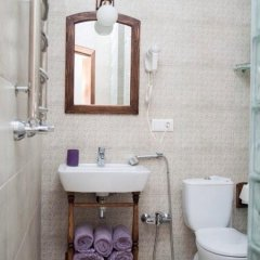 Гостевой дом Бонжур ванная фото 4