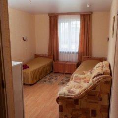 Гостиница Cottage Inn Стандартный номер с 2 отдельными кроватями фото 3