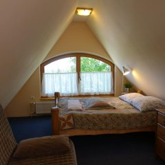 Отель Dom Sw. Stanislawa комната для гостей фото 4