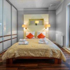 Отель Apartamenty Aparts комната для гостей фото 3