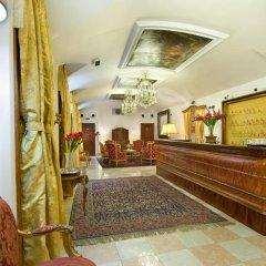 Отель Charles Bridge Palace 4* Стандартный номер фото 9