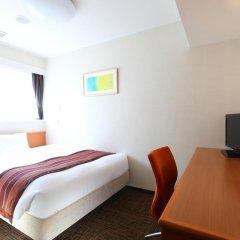 Отель Hokke Club Fukuoka 3* Номер категории Эконом фото 9
