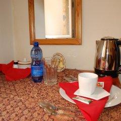 Отель Aparthotel Laaerberg Вена удобства в номере