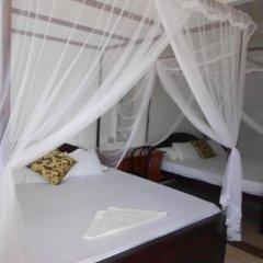 Отель Beach Haven Guest House (Mrs Wijenayake's Guest House) комната для гостей фото 4