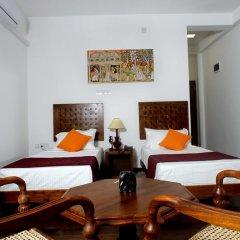 OGA REACH hotel комната для гостей фото 5