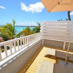 Отель Mon Choisy Beach Resort 3* Студия с двуспальной кроватью фото 12