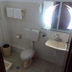 Отель House Mistral Ситония ванная