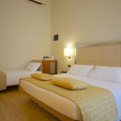 Отель Mercure Torino Crystal Palace 4* Стандартный номер с различными типами кроватей фото 7
