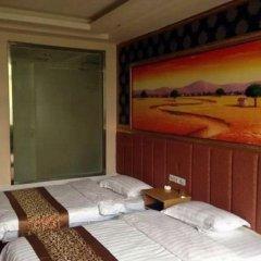 Отель Penghai Business Inn 2* Номер Делюкс с 2 отдельными кроватями фото 2