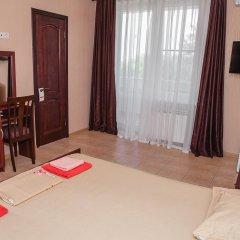 Гостевой Дом Otel Leto Стандартный номер с двуспальной кроватью фото 15