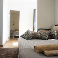Отель Oriente DNA Studios & Rooms Апартаменты с различными типами кроватей фото 12