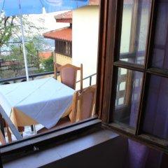 Отель Bar Restaurant Merlika Номер категории Эконом с различными типами кроватей фото 4
