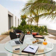 Radisson Blu Hotel, Dakar Sea Plaza балкон