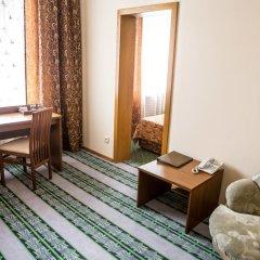 Отель Южный Урал Челябинск удобства в номере
