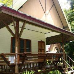 Отель Aonang Cliff View Resort фото 2