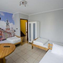 Отель Hostel Poznań Baj Польша, Познань - отзывы, цены и фото номеров - забронировать отель Hostel Poznań Baj онлайн комната для гостей фото 2