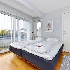 Отель Forenom Apartments Pilestredet Park Норвегия, Осло - отзывы, цены и фото номеров - забронировать отель Forenom Apartments Pilestredet Park онлайн комната для гостей фото 4