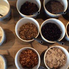 Отель Carlton Hotel Guldsmeden Дания, Копенгаген - отзывы, цены и фото номеров - забронировать отель Carlton Hotel Guldsmeden онлайн питание фото 2
