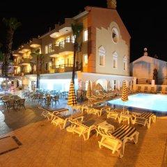 Fidan Apart Hotel бассейн фото 2