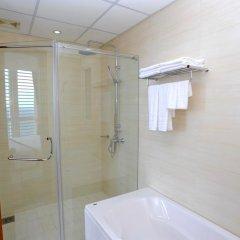 Dendro Hotel 3* Люкс с различными типами кроватей